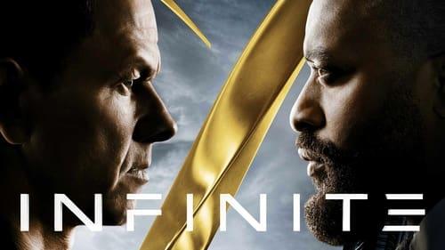 Infinite -  - Azwaad Movie Database