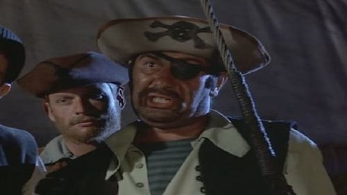 I Dream of Jeannie: Season 2 – Episod My Master, the Pirate
