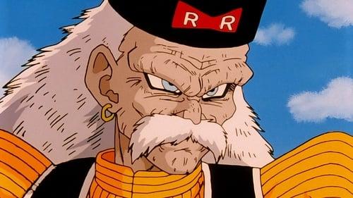Dragon Ball Z: Androids Saga – Episode The Secret of Dr. Gero