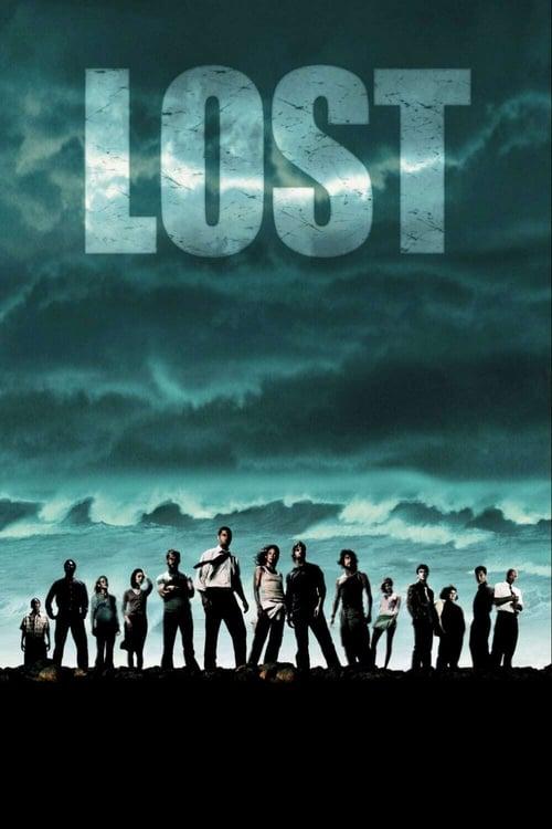 Poster von Lost