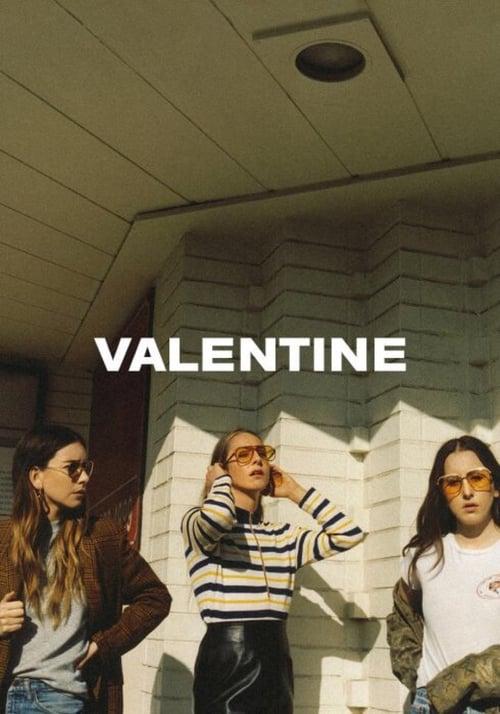 Película HAIM / Valentine En Buena Calidad Hd 1080p