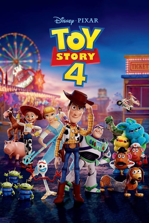 [720p] Toy Story 4 (2019) streaming Youtube HD