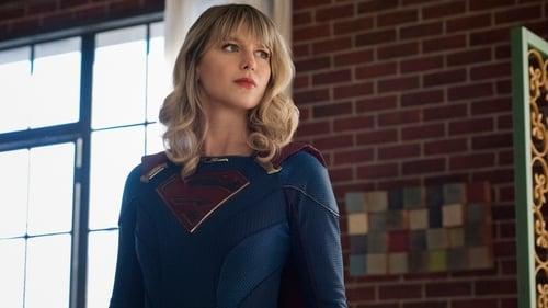 Supergirl - Season 5 - Episode 19: Immortal Kombat