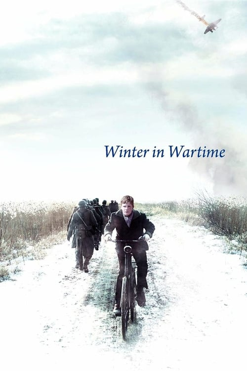 Winter in Wartime (2008) Poster