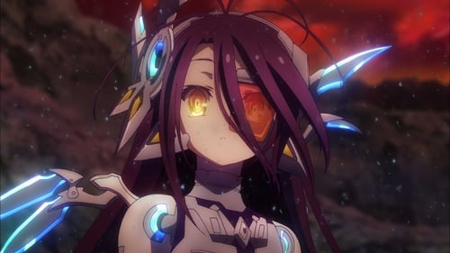 No Game No Life Zero (2017) Subtitle Indonesia