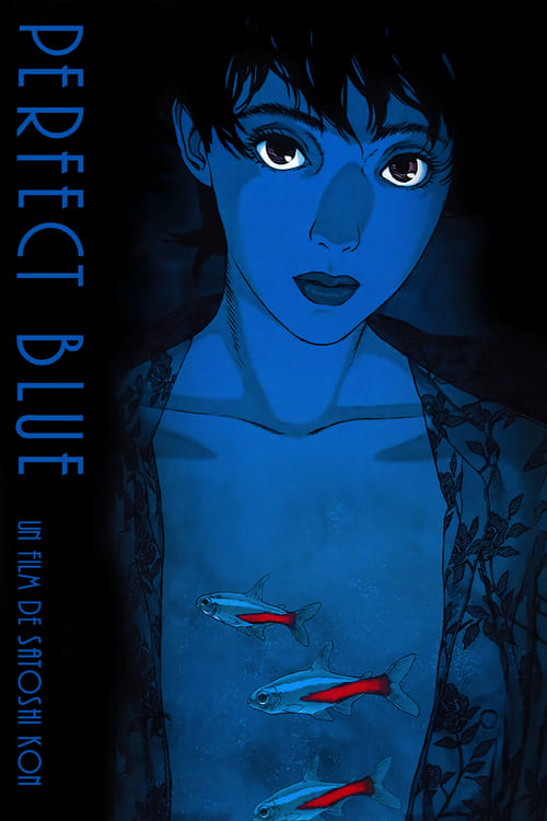 Image Perfect Blue