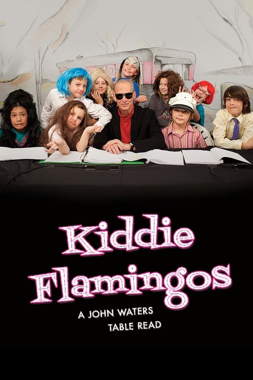 Film Kiddie Flamingos En Ligne