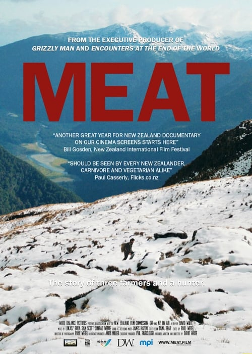 Meat HD Full Movie Online