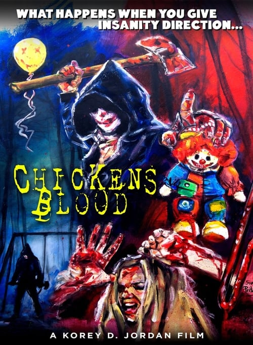 Watch Chickens Blood Online Free Movie 4K