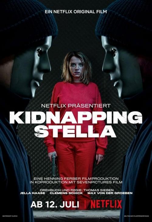Sequestrando Stella