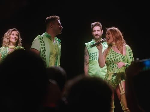 El Juego de las Llaves - Season 1 - Episode 7: Make Me Crazy... Yay Yay Yay