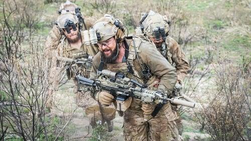 SEAL Team: 1×21