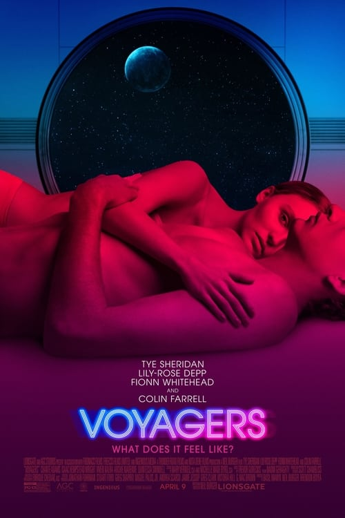 Voyagers Full Movie to