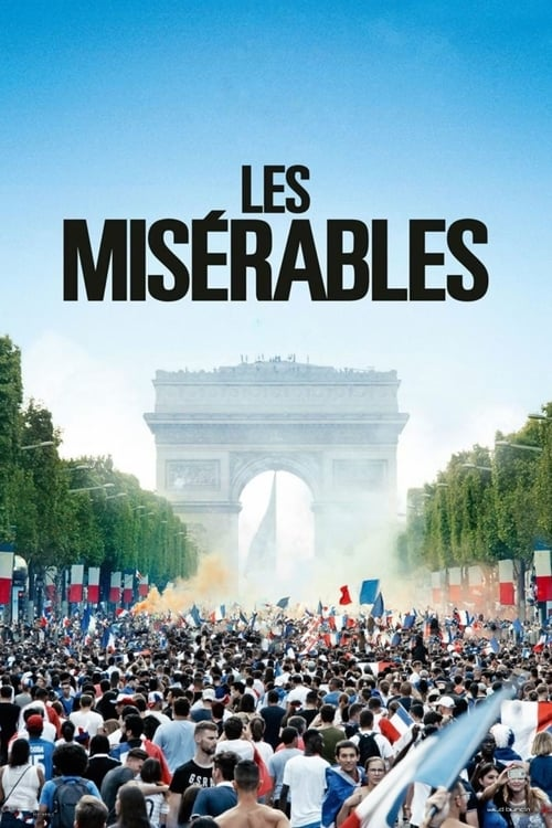 Watch Les Misérables (2019) Movie Free Online