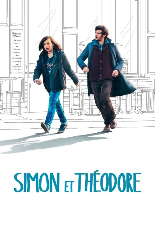 Simon et Théodore Film en Streaming HD