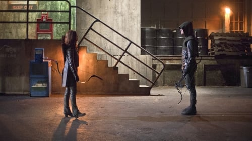 arrow - Season 3 - Episode 7: Draw Back Your Bow