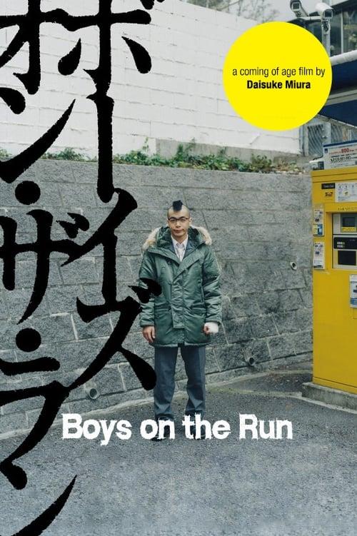 Boys on the Run (2010)