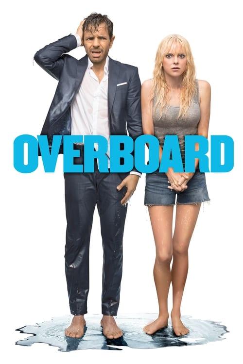 Overboard - Liebesfilm / 2018 / ab 12 Jahre