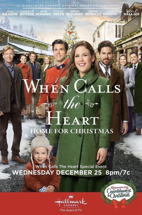 Watch When Calls the Heart: Home for Christmas Online Streaming Full