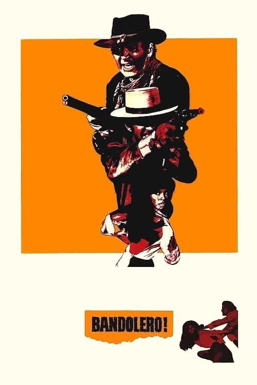 Bandolero! (1968)