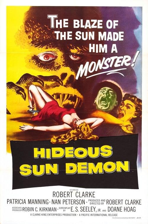 Descargar The Hideous Sun Demon Con Subtítulos En Español