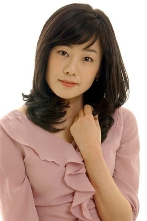 Ko Jung-min