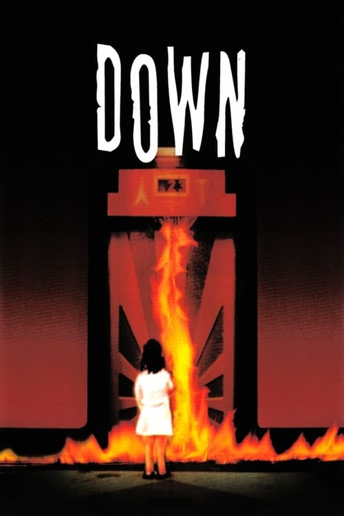 Down (2002) Poster