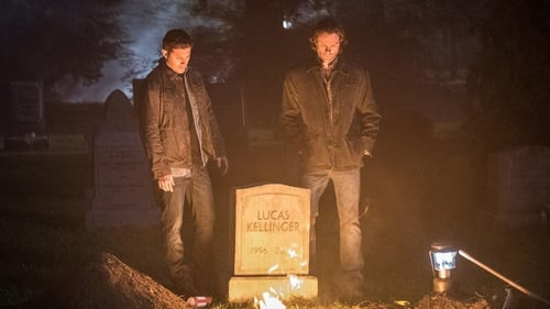 Supernatural: Season 12 – Episode The Foundry