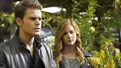 The Vampire Diaries - Season 7 - Episode 15: I Would for You