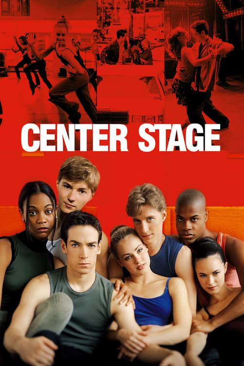 Center Stage pelicula completa