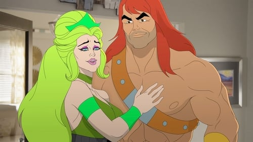 Watch Son of Zorn S1E10 Online