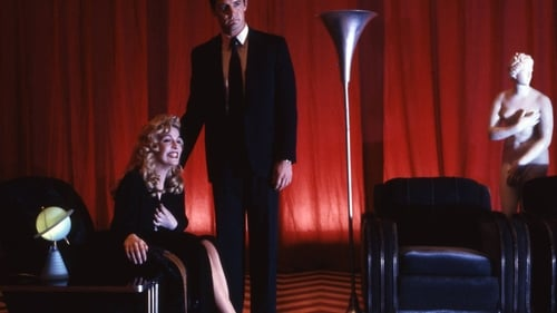 Twin Peaks - Season 2 - Episode 22: Beyond Life and Death