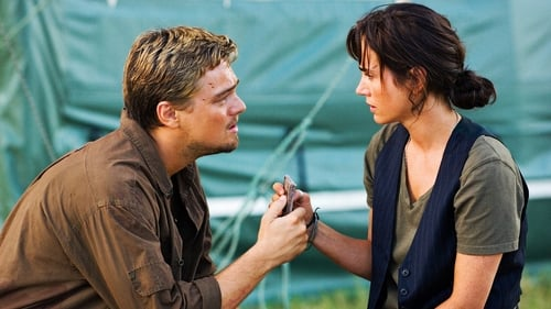 Blood Diamond - It will cost you everything. - Azwaad Movie Database