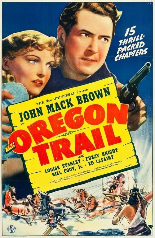 Film The Oregon Trail Auf Deutsch Online