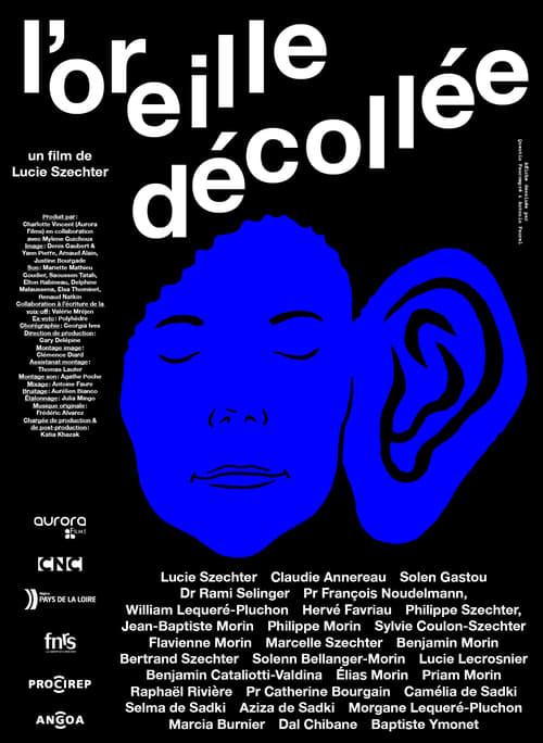 فيلم L'oreille décollée مع ترجمة