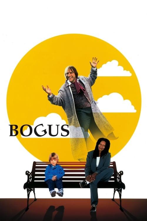 Bogus (1996) Poster