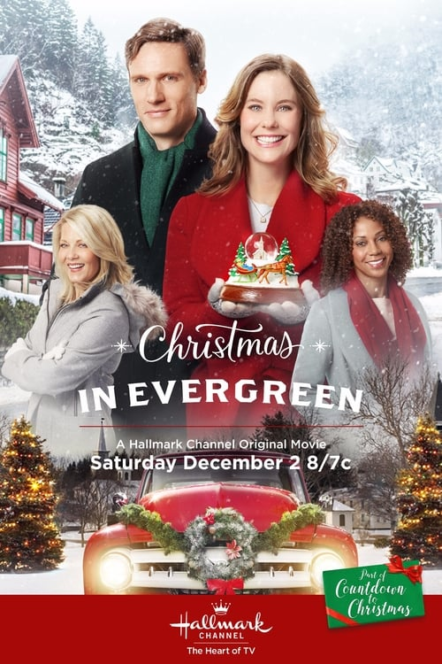 Christmas in Evergreen Download Movie
