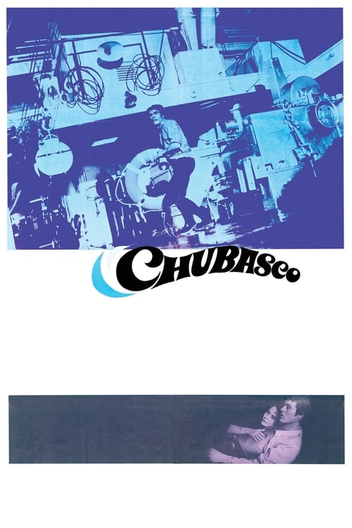 [FR] Chubasco (1967) streaming