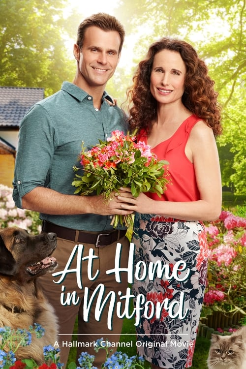Película Un hogar en Mitford En Español
