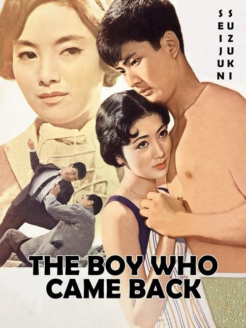 The Boy Who Came Back (1958)
