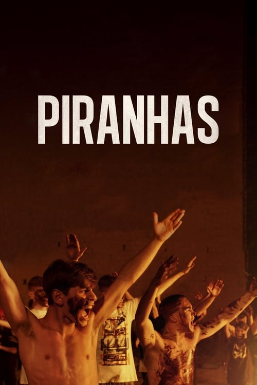 Streaming Piranhas (2019) Best Quality Movie