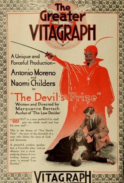 The Devil's Prize (1916)