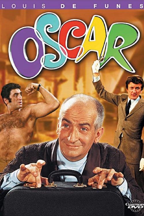 Sehen Sie Oscar In Guter Qualität