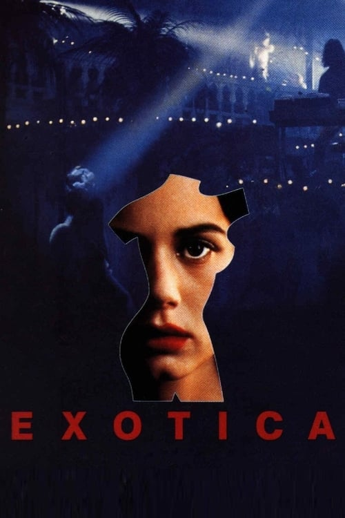 Poster for Exotica
