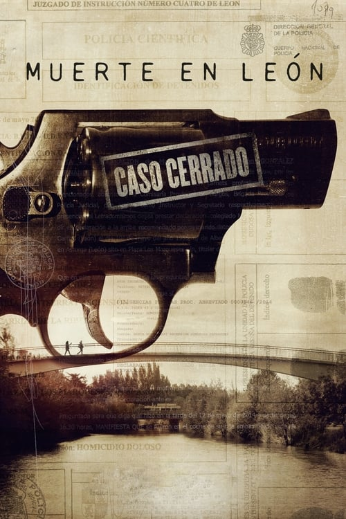 Assistir Filme Muerte en León: Caso cerrado De Boa Qualidade