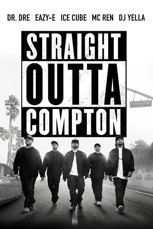 Watch Straight Outta Compton (2015) Best Quality Movie