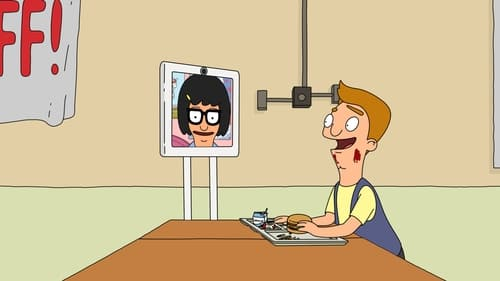 Bob's Burgers - Season 7 - Episode 8: 9
