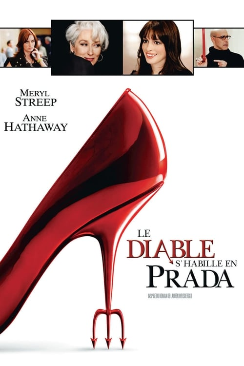 The Devil Wears Prada film en streaming