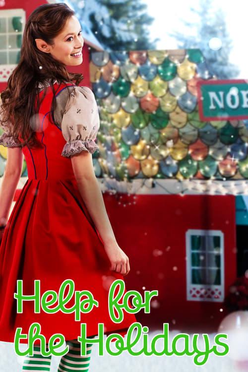 فيلم Help for the Holidays مجاني باللغة العربية
