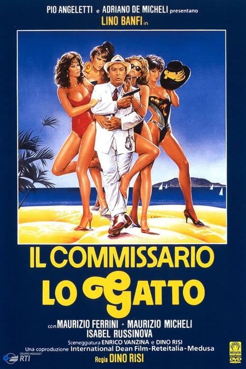 Il commissario Lo Gatto (1986)